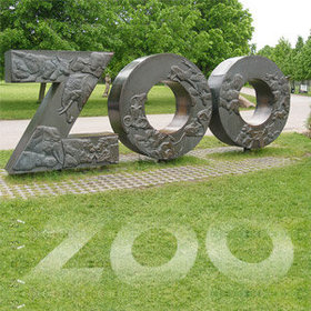 Zoo Footer Banner